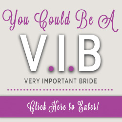 You Could be a VIB!
