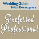 Bridal Extravaganza Preferred Professional