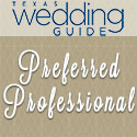Wedding Guide Preferred Professional
