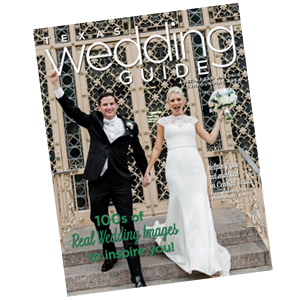 Texas Wedding Guide Cover - Let us help plan your perfect wedding