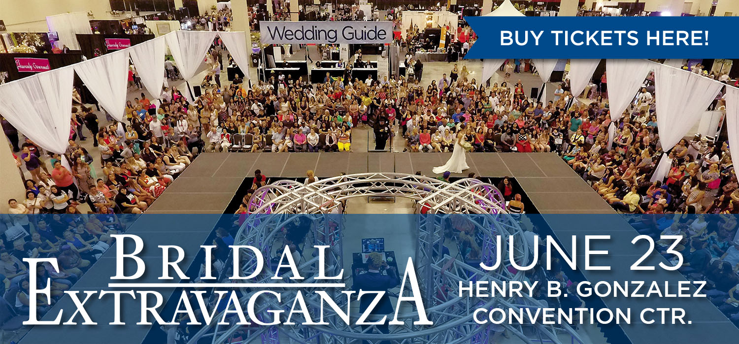 Buy Bridal Extravaganza Tickets Here