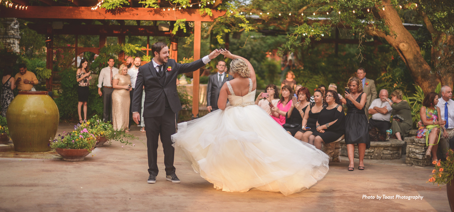 Texas Weddings - Texas Wedding Guide - Bridal Extravaganza