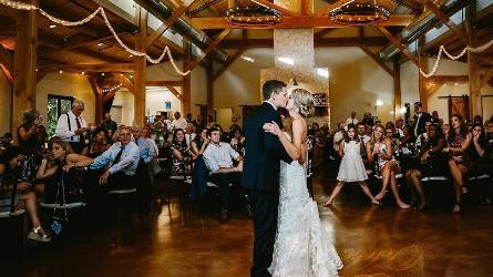 Magnolia Halle San Antonio Venues Texas Weddings